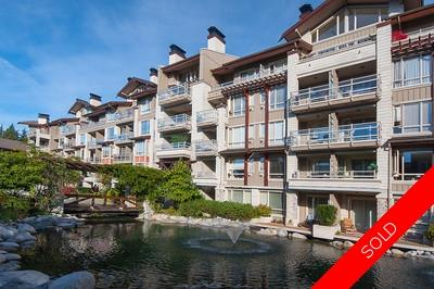 North Vancouver  Apartment for sale:  1 bedroom 732 sq.ft. (Listed 2016-04-16)